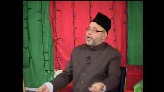 Q & A - Maulana Sadiq Hasan (urdu)