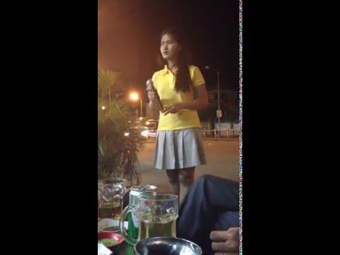Cô bé kẹo kéo Trần Thị Thanh Thảo - Nơi Tình Yêu Bắt Đầu