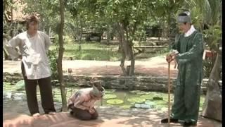 Người hóa cọp - Nụ cười dân gian HTVC