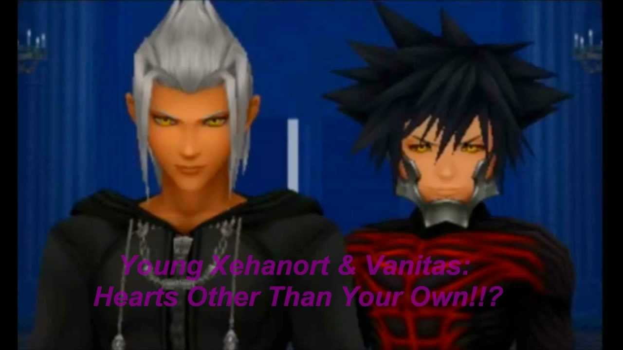 For - Kingdom Hearts Dream Drop Distance Riku Vs Young XehanortXehanort Dream Drop Distance