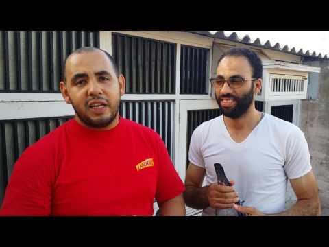 قناة ازوﻻي المتنقلة في عملية الكونطرول عند البطل الكبير الطانديم نغيمة / حساني لمسابقة طرفاية