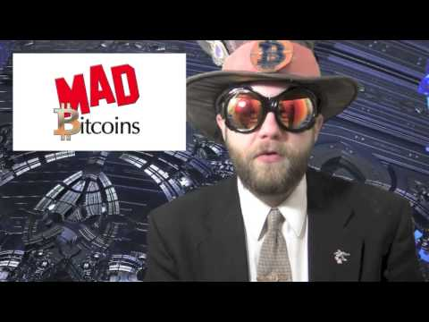 Bitcoin Foundation Responds - Mt. Gox Subpoenaed - Bitcoin Regulations - Second Market