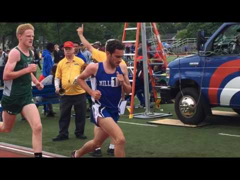 Tom Fleming remembered, honored at Essex County Championships