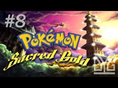 Pokémon Sacred Gold Nuzlocke #8: Nở rồi