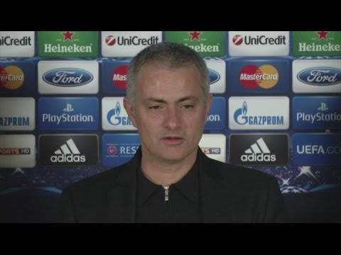 Mourinho happy to qualify and he wants Drogba next