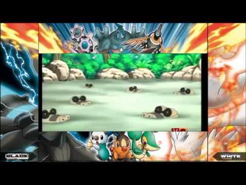 pokemon preto e branco episodio 3 completo e dublado