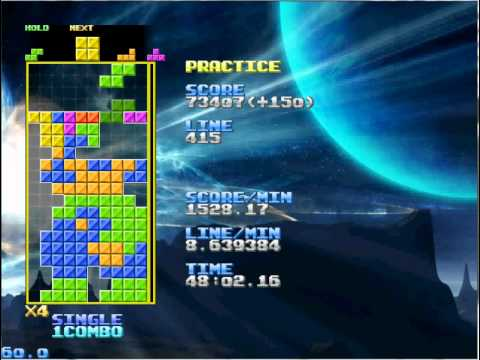 Mario+Tetris=<3