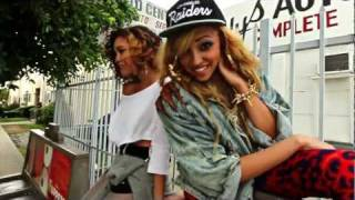 Tinashe - Chainless (Official Video) from IN CASE WE DIE