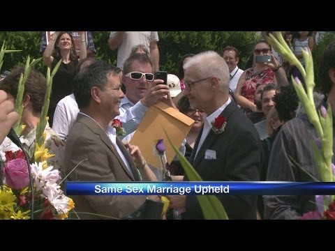 NM Supreme Court upholds same-sex marriage
