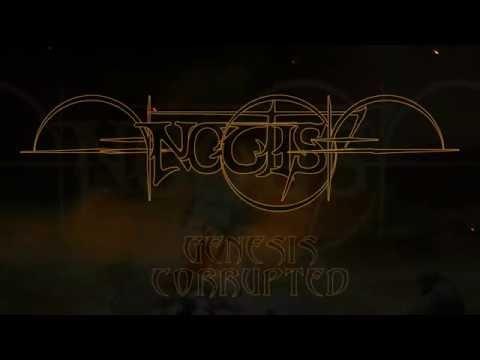 Noctis - Genesis Corrupted - Megjelent az ajkai progos power metal banda új lemeze