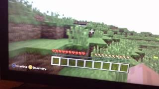 How To Play Minecraft Xbox 360 Edition Offline Splitscreen