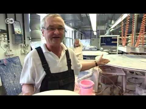 Fabrica de tazas de porcelana