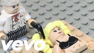 LEGO Version   Katy Perry - Bon Appétit ft. Migos   Parody