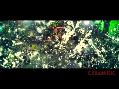 Vamonos de fiesta - Extraterrestres