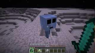 Minecraft: Como viajar a la luna