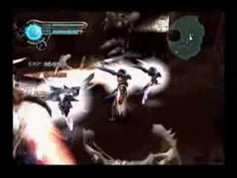 Chaos Legion adalah Game keluaran Capcom pada 2003 bergenre RTS (Real time Strategi), RPG, Action. yang memiliki grafik yang cukup lumayan bagus dan jalan cerita yang cukup menarik.