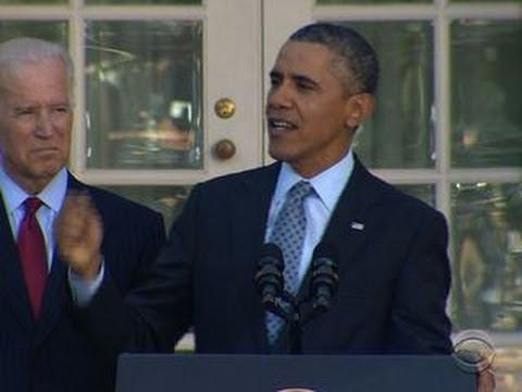 Obama celebrates health care enrollment, but questions remain