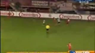 15/06/2010 - Alla Juventus piace Eljero Elia