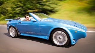Why This Retired Policeman Bought A Rare TVR 420 SEAC