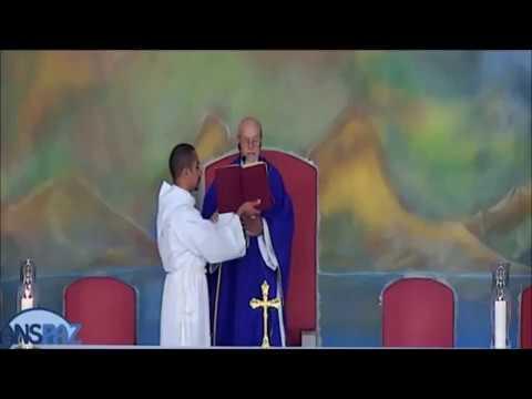Celebração do 7º dia de falecimento do grande amigo,Zé Tatá | Padre José Sometti | ANSPAZ