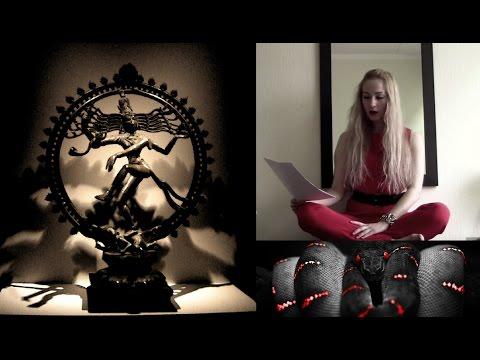 «Шива-сутры» (читает Мила Маркова)