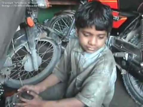 Child Labor (Documentary)