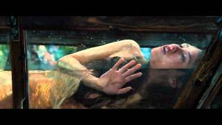 Pirates Of The Caribbean On Stranger Tides Trailer FULL
