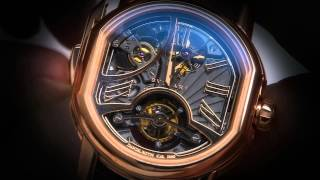 Tourbillon Saat - Tourbillon mekanizma