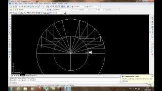 Tutorial Autocad Como Crear Elipse Isométrica Y Una