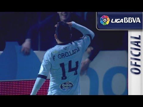 Image video les buts de match Celta de Vigo (4-2) Real Betis