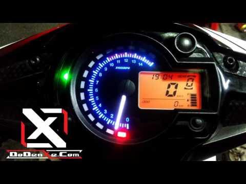 💢 Đồng Hồ RX2N ĐL Cho Exciter 2011-2014