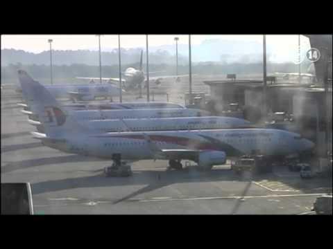 VTC14_Malaysia Airlines xem xét đổi tên hãng