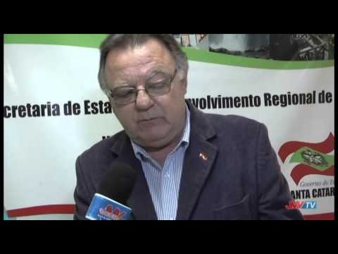 Entrevista com Rog�rio Raul Theiss