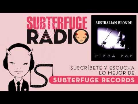 Australian Blonde - I Said Yeah! (audio)