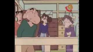 Shin-Chan (Tamil) Why This Himawari Di Part 03