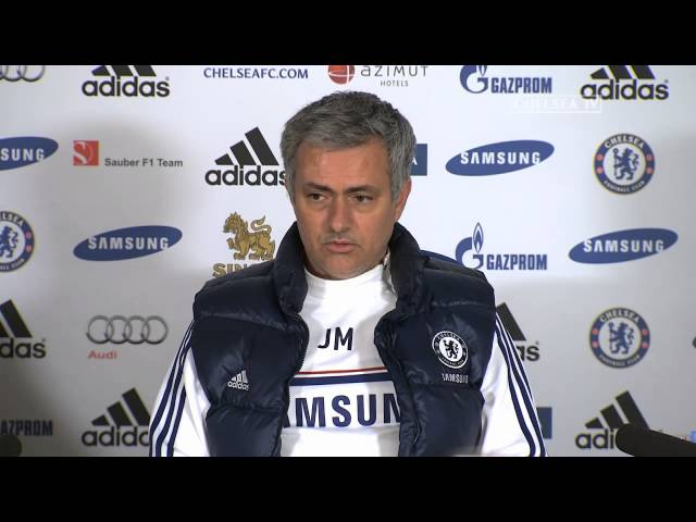 Manager's Press Conference: Tottenham