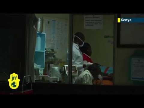 Kenya Blast: Grenade attack in Somali district of Nairobi kills at least six