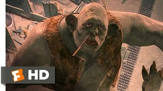 Harry Potter And The Sorcerer's Stone (3/5) Movie CLIP