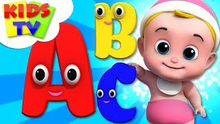 Phonics Song For Children | Nursery Rhymes by Kids Tv