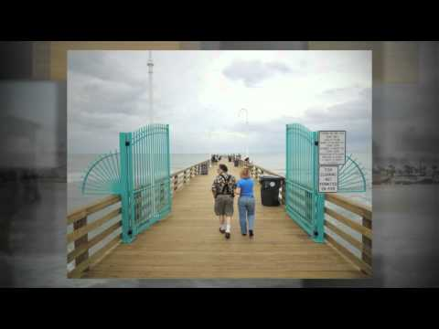 Daytona Beach - Boardwalk  - Youtube