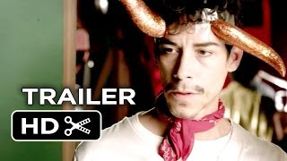 Cantinflas Official US Release Trailer #1 (2014) - Michael Imperioli Movie HD