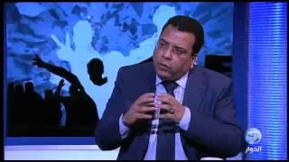 الدكتور عبد الرحيم منار سليمي يتحدث في انعكاسات الربيع العربي على مستقبل الشعوب العربية