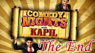 Comedy Nights With Kapil show, Comedy Nights With Kapil Last Episode, Bollywood latest news