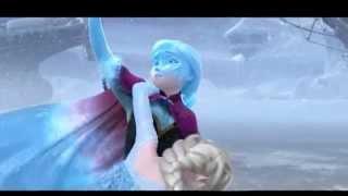 Frozen-Anna Save Elsa