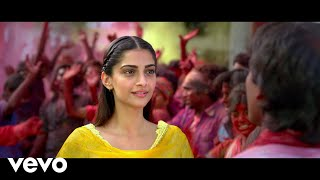 Tum Tak - Raanjhanaa - Full HD Music Video