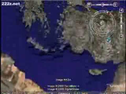 Интересные места на Земле