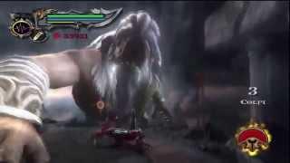 God Of War 2 (ITA) Parte 40 HD Battaglia Finale- Kratos
