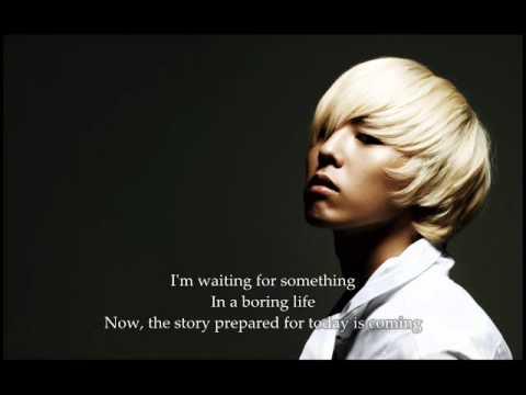 G-Dragon - Gossip Man [Eng Sub]