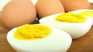 Eggs 101 And How To Hard Boil An Egg