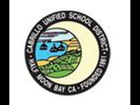 CUSD 4/15/14 - Cabrillo Unified School District Meeting - April 15, 2014